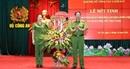 Hội Phụ nữ Tổng cục Cảnh sát mít tinh kỷ niệm Ngày thành lập Hội Liên hiệp Phụ nữ Việt Nam