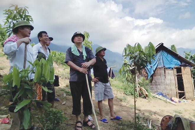 Phóng viên tiết lộ bí mật cuộc truy lùng hung thủ gây ra vụ thảm án ở Lào Cai