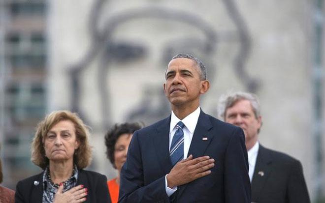 4.000 quan chức dưới triều đại Obama sắp nộp đơn từ chức
