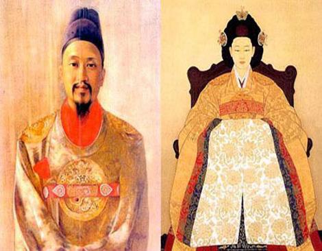 Cuộc đời bi tráng của Vương hậu Triều Tiên cuối cùng (bài 2)