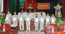 Trại giam Gia Trung công bố quyết định đặc xá cho 83 phạm nhân