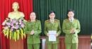 Khen thưởng Đội Cảnh sát Kinh tế, Công an TP Thái Nguyên