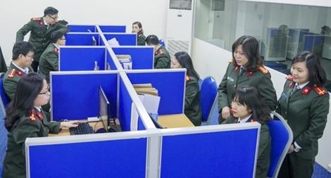 Tiếp tục đổi mới công tác hồ sơ nghiệp vụ an ninh đáp ứng yêu cầu nhiệm vụ trong tình hình mới