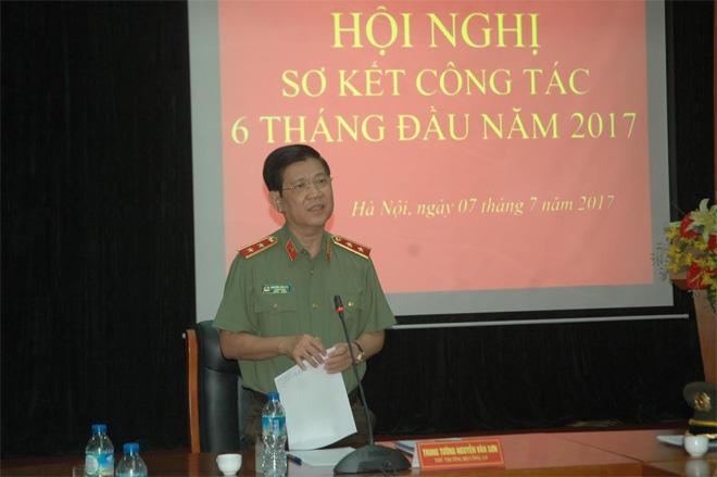 Sơ kết công tác xây dựng phong trào toàn dân bảo vệ ANTQ - Ảnh minh hoạ 2