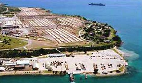 """Căn cứ quân sự Guantanamo – """"Mũi dao thọc sau lưng Cuba"""""""