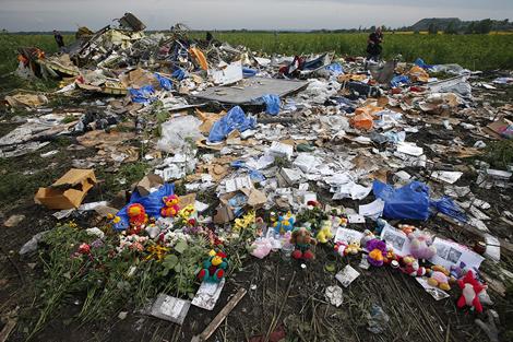 """3 năm sau thảm họa máy bay MH17: """"Hung thủ"""" dần lộ diện?"""