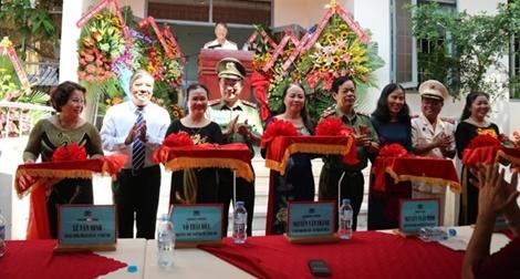 Khánh thành phòng tưởng niệm cố Bộ trưởng Bùi Thiện Ngộ