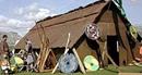 Đã có một nền văn minh Viking huyền hoặc