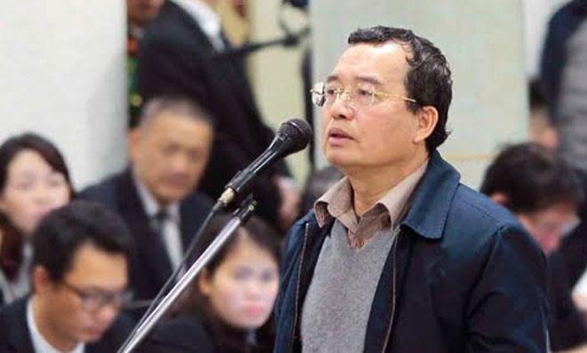 Ông Nguyễn Quốc Khánh.