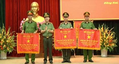 """Không để tội phạm hoạt động kiểu """"xã hội đen"""" ở Đồng Nai"""