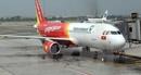 Nhiều chuyến bay bị ảnh hưởng bởi thời tiết xấu tại Hải Phòng, Huế