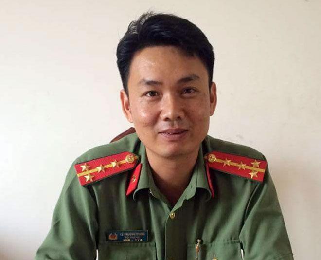 Người Đội trưởng ở Đam Rông làm theo lời Bác