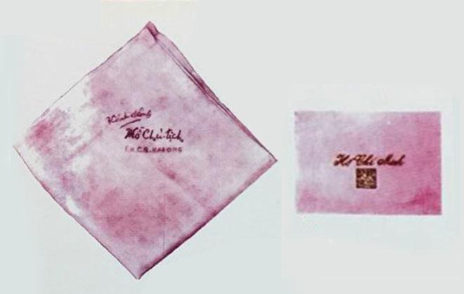 Những phần thưởng của Chủ tịch Hồ Chí Minh dành cho lực lượng CAND - Ảnh minh hoạ 5
