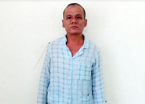 Nguyễn Đức Thành.