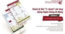 Dịch vụ thẻ Agribank tiện lợi cho mọi khách hàng