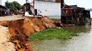 Hỗ trợ 1.500 tỷ đồng xử lý sạt lở khu vực Đồng bằng sông Cửu Long