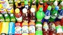 Ngành mía đường kiến nghị không áp thuế tiêu thụ đặc biệt đối với nước ngọt
