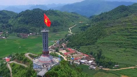 Tăng cường phối hợp đảm bảo an ninh, trật tự vùng biên giới Hà Giang