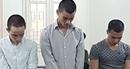 Hình phạt nghiêm dành cho nhóm thanh niên hãm hại thiếu nữ