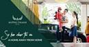 Mường Thanh ra mắt bộ nhận diện thương hiệu mới