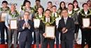MobiFone được vinh danh trong Top những Doanh nghiệp CNTT hàng đầu Việt Nam