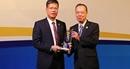 BHXH Việt Nam vinh dự nhận giải thưởng về Công nghệ thông tin tại Hội nghị ASSA 35