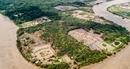 """Kiến nghị cho đấu thầu 250ha đất làm sân golf bị """"treo"""" nhiều năm"""