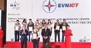 EVNICT được trao danh hiệu Doanh nghiệp công nghệ thông tin hàng đầu Việt Nam 2018