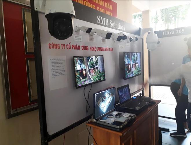 Biện pháp kỹ thuật phòng, chống tội phạm trong tình hình mới - Ảnh minh hoạ 2