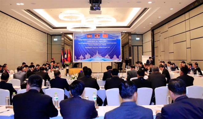Việt Nam – Lào – Campuchia tăng cường hợp tác phòng, chống ma túy - Ảnh minh hoạ 4