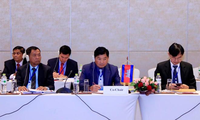 Việt Nam – Lào – Campuchia tăng cường hợp tác phòng, chống ma túy - Ảnh minh hoạ 3