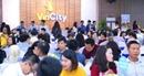 Hơn 3.000 người nghẹt thở bốc thăm quyền mua Shop/Shophouse VinCity Ocean Park