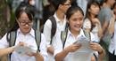 Đề tham khảo thi THPTQG 2019: Vừa sức, giảm bớt áp lực cho học sinh