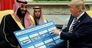 """Washington với tham vọng về một """"NATO Trung Đông"""""""