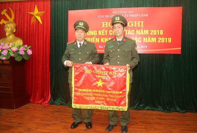 Đẩy nhanh tiến độ thực hiện Đề án sản xuất và phát hành hộ chiếu điện tử Việt Nam - Ảnh minh hoạ 2