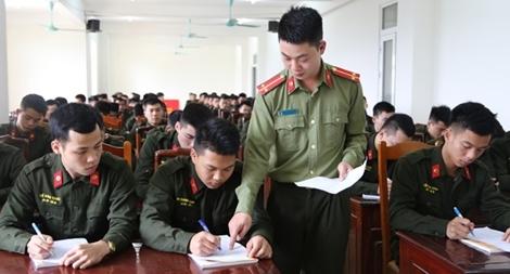 Công an Lạng Sơn triển khai tổng điều tra dân số