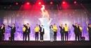 Viettel vinh danh 8 tập thể, 8 cá nhân xuất sắc nhất trong cuộc chuyển dịch số