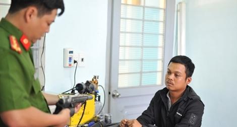 Bảo đảm điều kiện công tác cho lực lượng Công an ở cơ sở