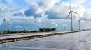 Khánh thành dự án năng lượng tái tạo lớn nhất miền Trung