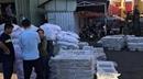 Phát hiện vụ nhập khẩu 5 container hàng Trung Quốc không nhãn mác