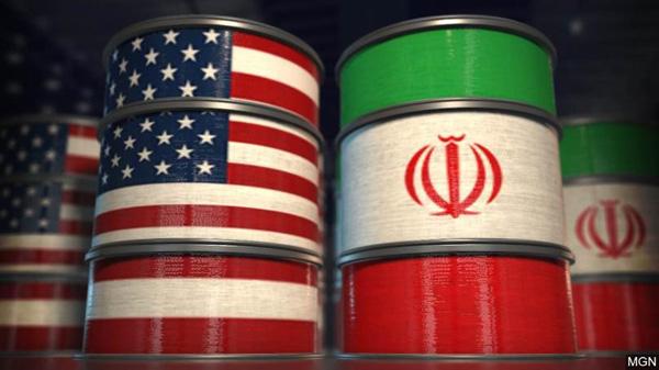 Mối quan hệ giữa Mỹ - Iran dường như chưa bao giờ được cải thiện trong 4 thập kỷ qua.