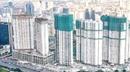 Thị trường căn hộ đối mặt suy giảm nguồn cung