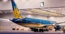 """Vietnam Airlines lãi """"khủng"""" gần 1.800 tỷ đồng"""