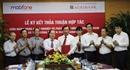 Agribank và MobiFone ký kết thỏa thuận hợp tác toàn diện
