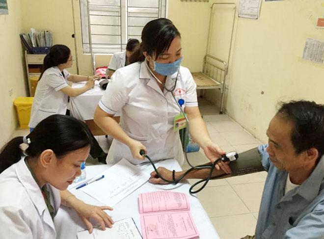 Đoàn thanh niên Bệnh viện Y học cổ truyền – Bộ Công an tổ chức chương trình thiện nguyện - Ảnh minh hoạ 2