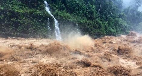 Chủ động ứng phó với mưa, lũ, sạt lở tại các tỉnh Tây Nguyên