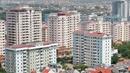 Hà Nội xây mới trên 8,8 triệu m² sàn nhà ở