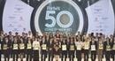 Lần thứ 7 liên tiếp, Đất Xanh được vinh danh Top 50 công ty niêm yết tốt nhất Việt Nam