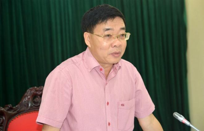Đoàn kiểm tra của Tỉnh ủy Nghệ An làm việc với Đảng bộ Công an tỉnh - Ảnh minh hoạ 2