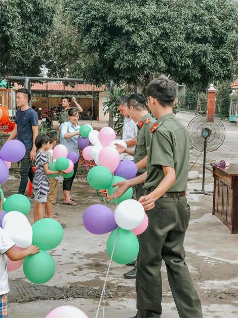 Mang trung thu đến với trẻ em nghèo, mồ côi - Ảnh minh hoạ 6
